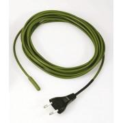 Câble chauffant - 6 mètres dont 4 mètres chauffant